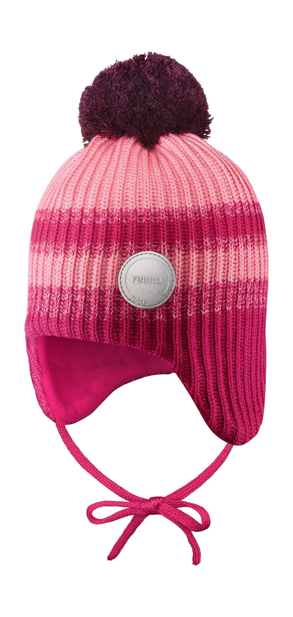 REIMA Hiberna Raspberry Pink 46