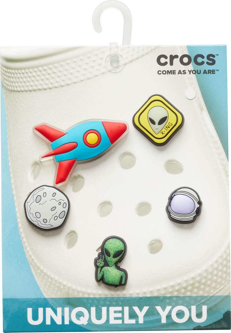 Crocs™ Crocs OUTERSPACE 5 PACK G0740100-MU