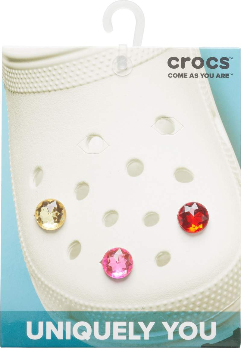 Crocs™ Crocs SPARKLY CIRCLE 3 PACK 1 G0740200-MU