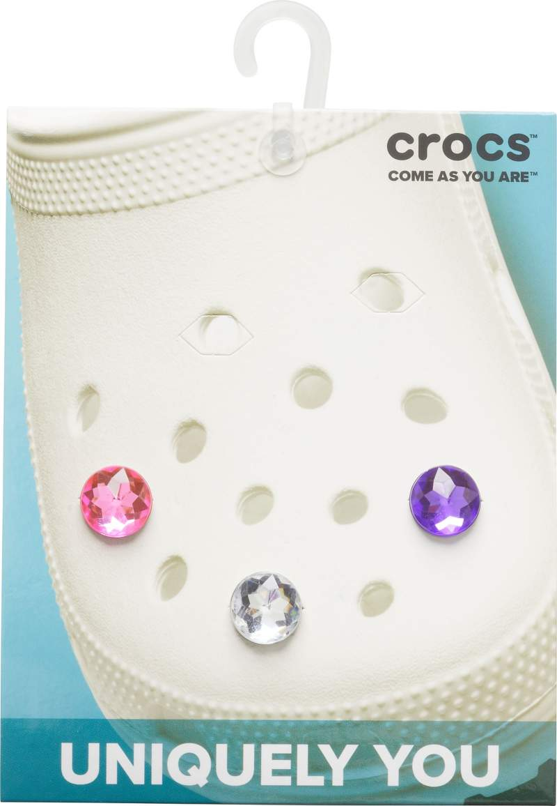 Crocs™ Crocs SPARKLY CIRCLE 3 PACK 2 G0740300-MU