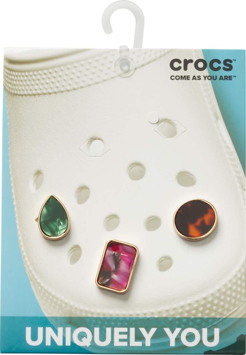 Crocs™ Crocs ELEVATED GEM 3 PACK G0740600-MU