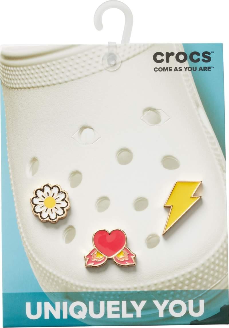 Crocs™ Crocs ELEVATED SYMBOL 3 PACK G0740900-MU