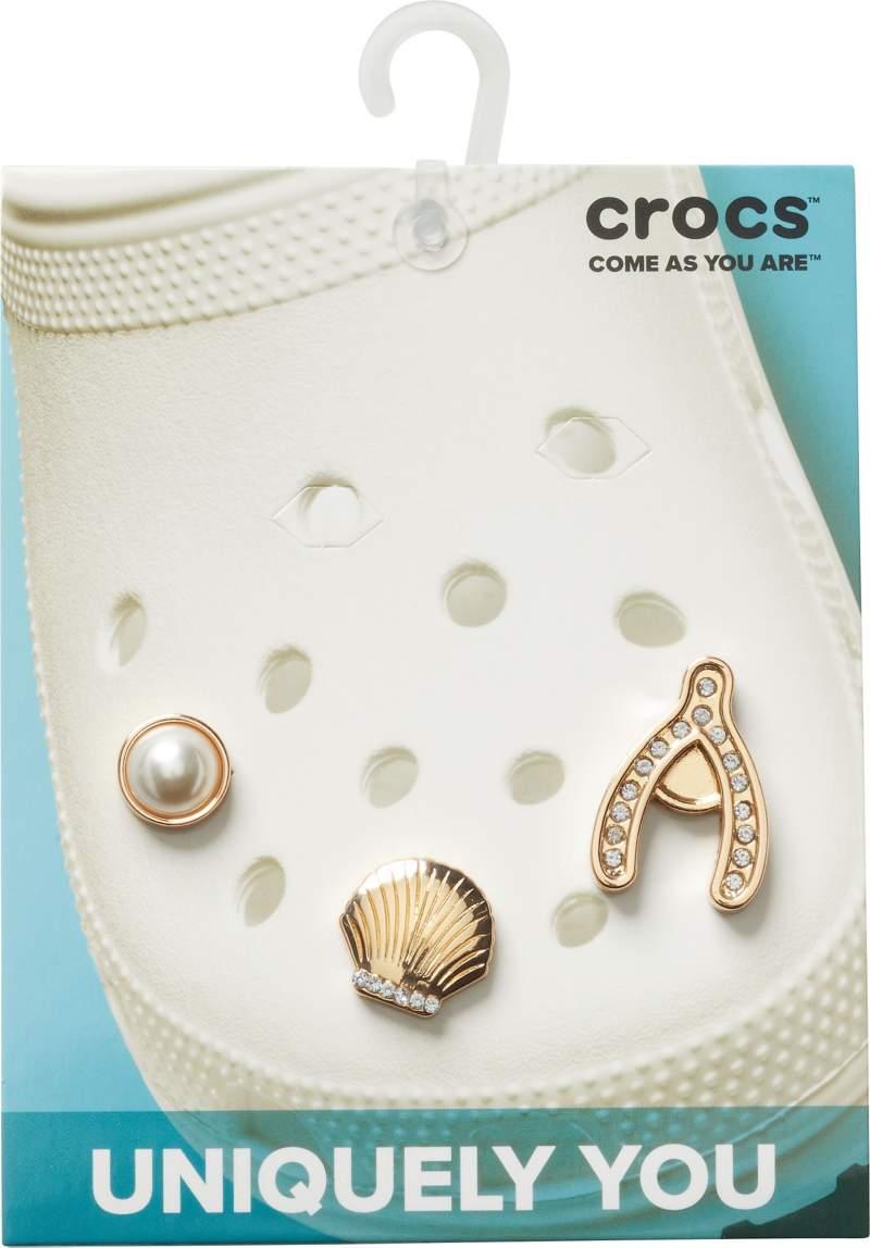 Crocs™ Crocs ELEVATED GOLD 3 PACK 2 G0741100-MU