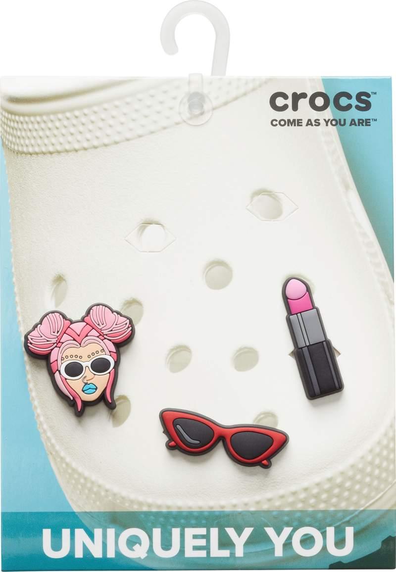 Crocs™ Crocs FASHIONISTA 3 PACK G0741500-MU