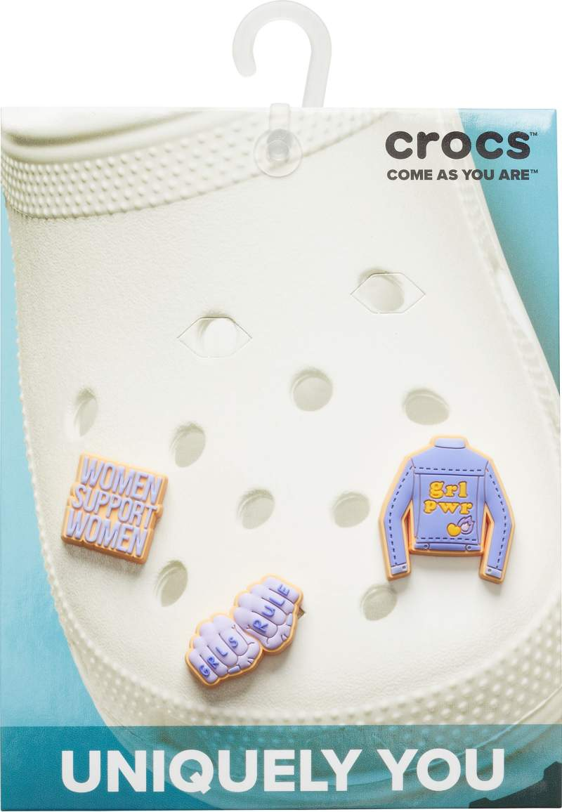 Crocs™ Crocs GIRL POWER 3 PACK G0741600-MU