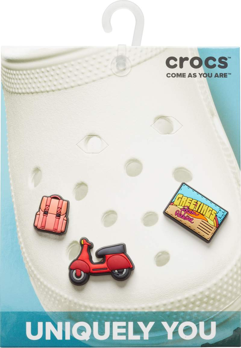 Crocs™ Crocs ON THE GO 3 PACK G0741800-MU