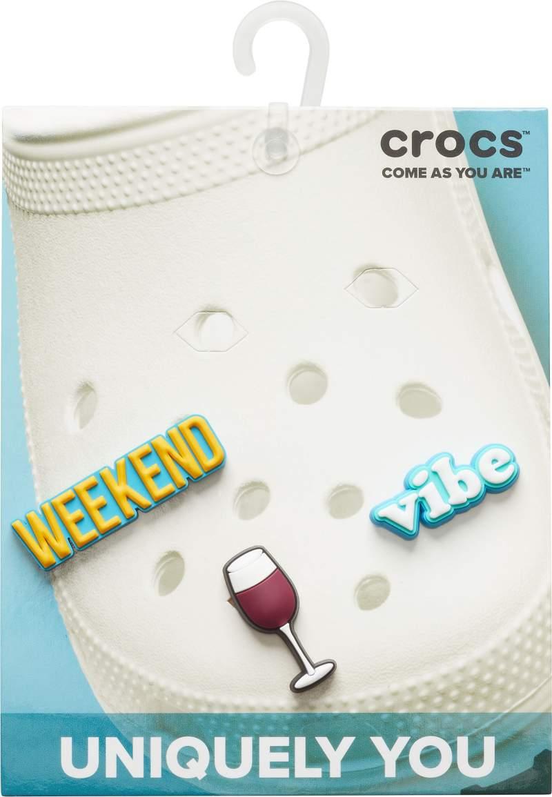 Crocs™ Crocs WEEKEND VIBES 3 PACK G0742000-MU
