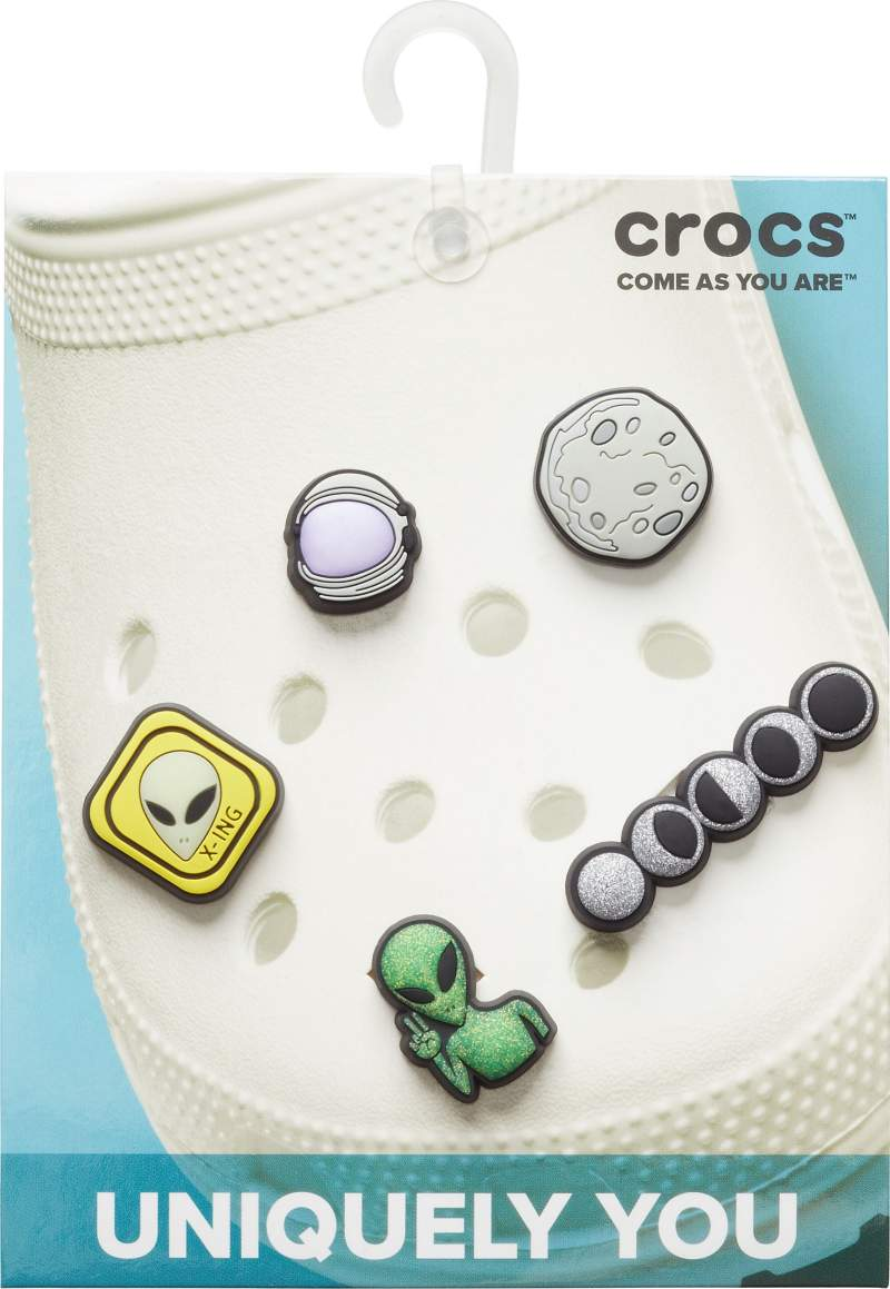 Crocs™ Crocs OUT OF THIS WORLD 5 PACK G0742500-MU