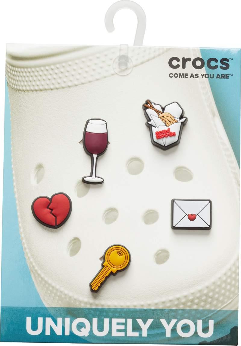Crocs™ Crocs NIGHT IN 5 PACK G0742600-MU