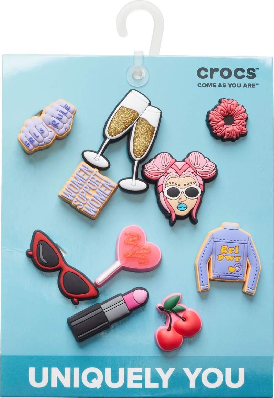 Crocs™ Crocs GIRL POWER 10 PACK G0742900-MU