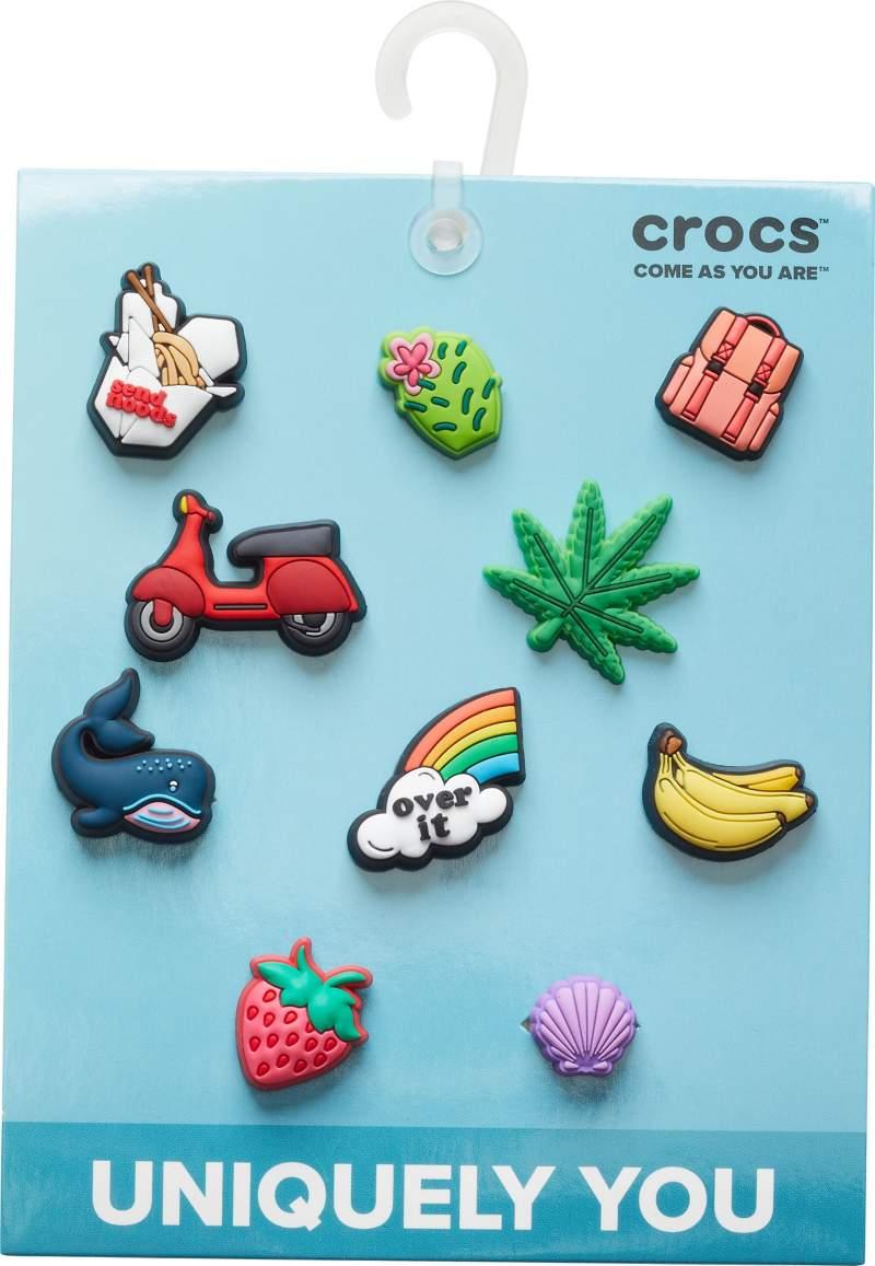 Crocs™ Crocs GEN Z GIRL 10 PACK G0743100-MU