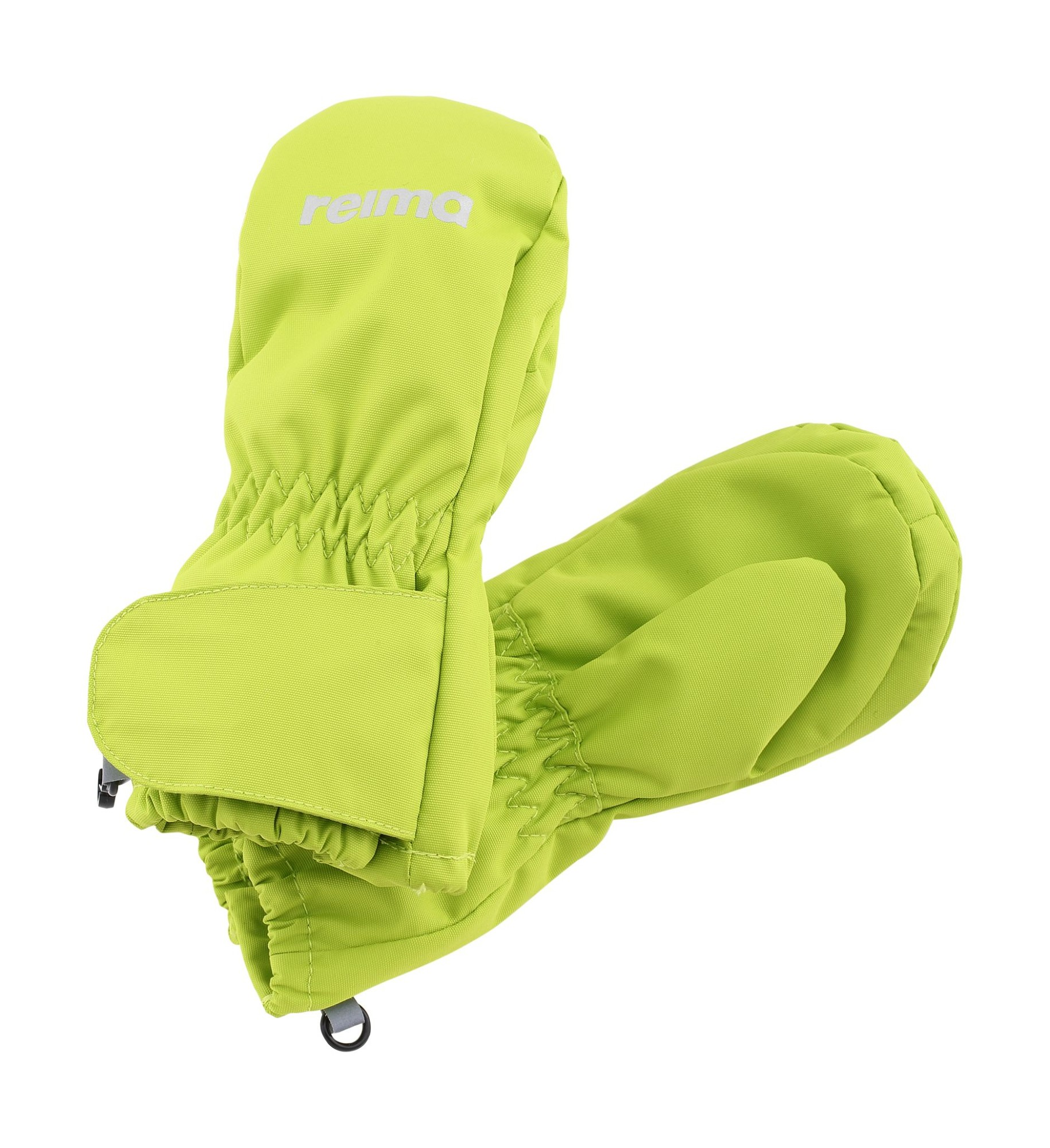 REIMA Avaus Lime Green 2