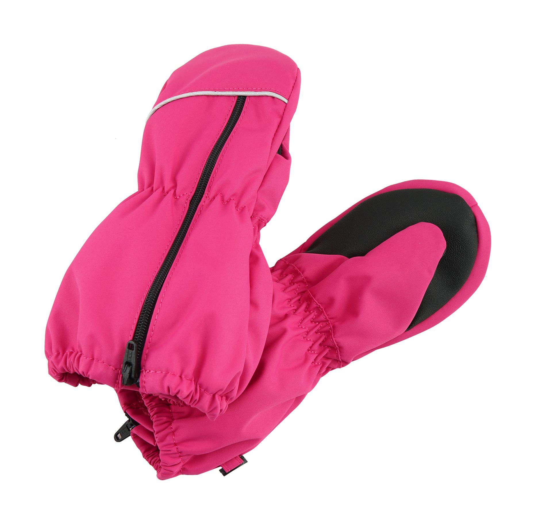 REIMA Litava Raspberry Pink 1