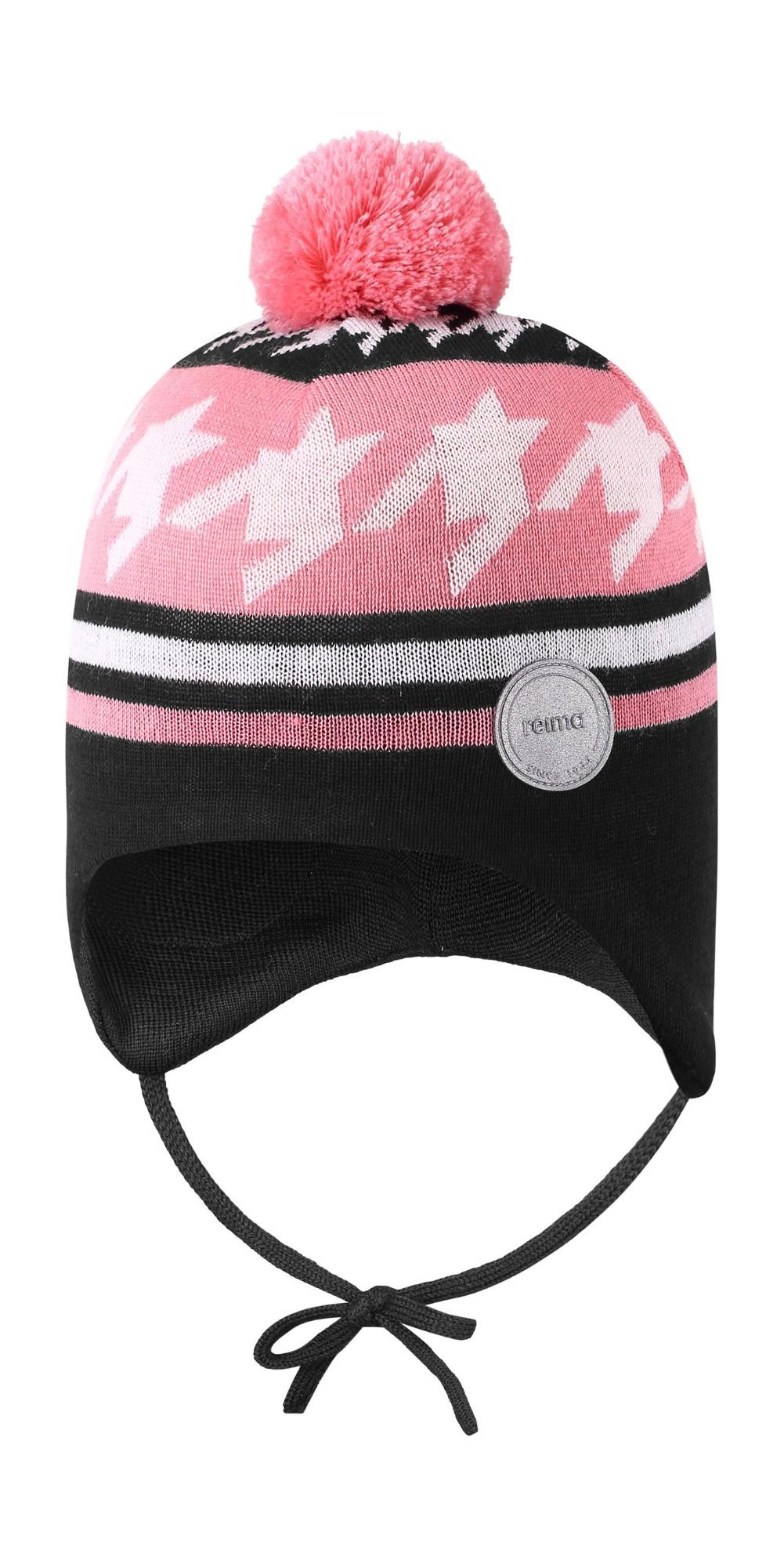 REIMA Lahku Bubblegum Pink 50