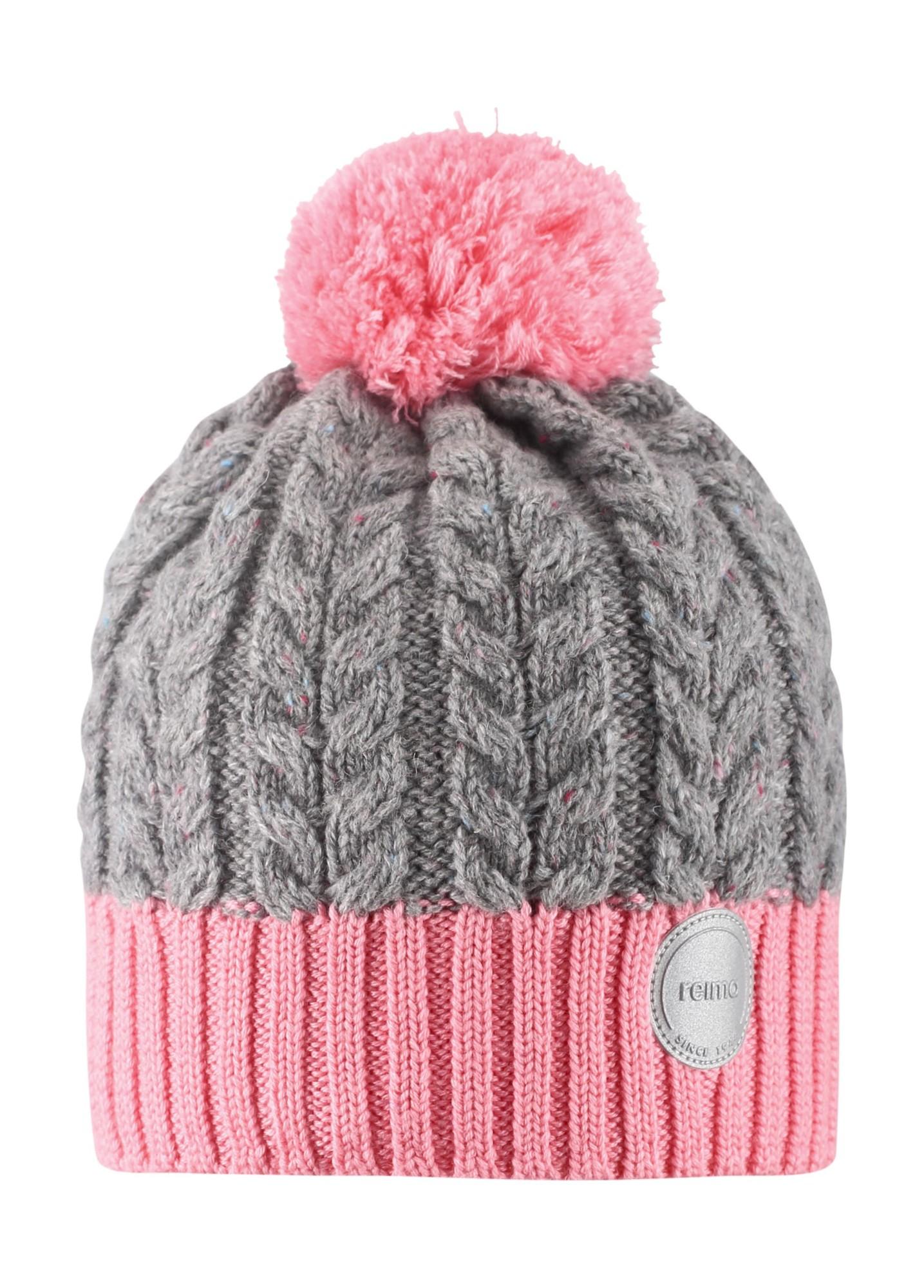 REIMA Pohjola 528674 Bubblegum Pink 48-50