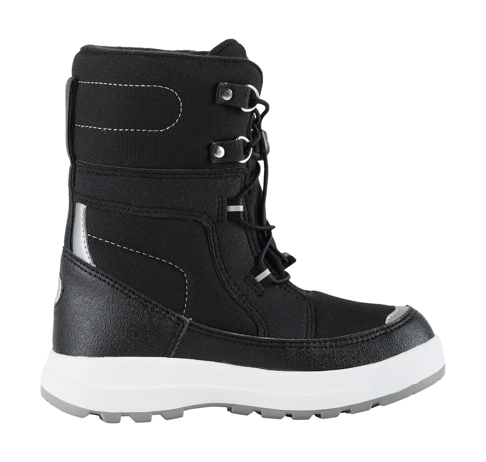 REIMA Laplander 569351F Black 28