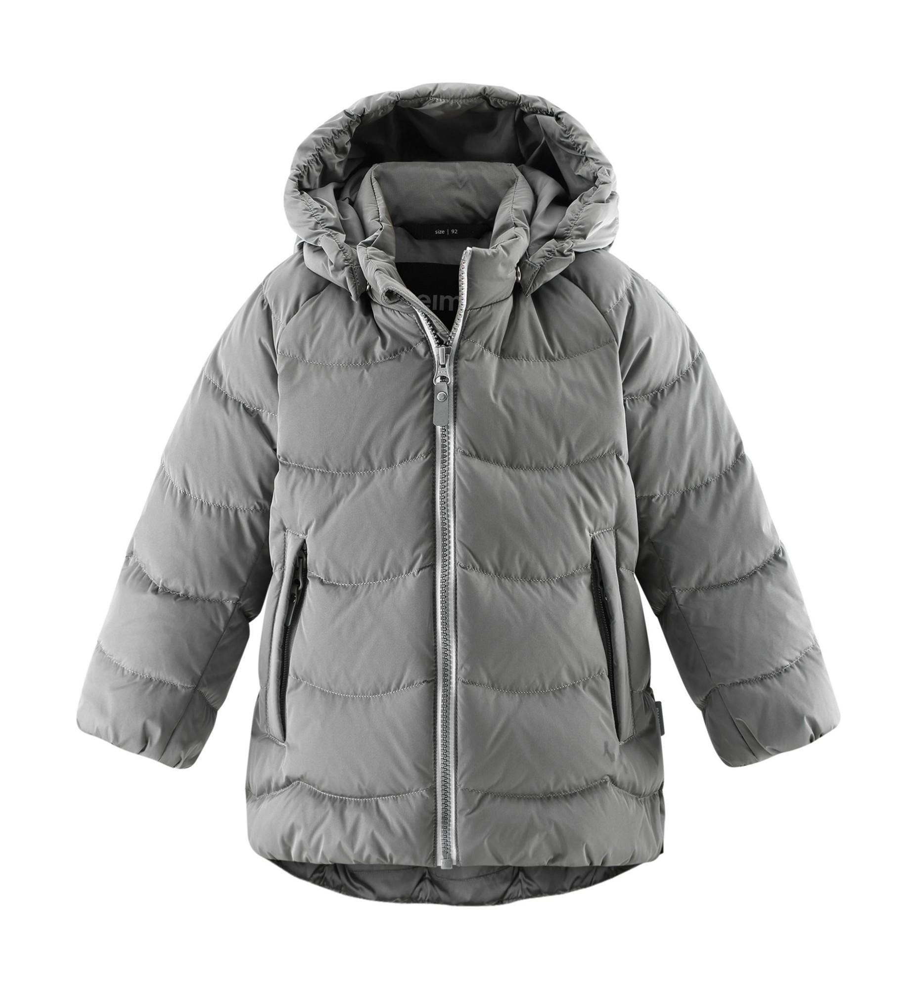 REIMA Hiberna 511310 Soft Grey 104