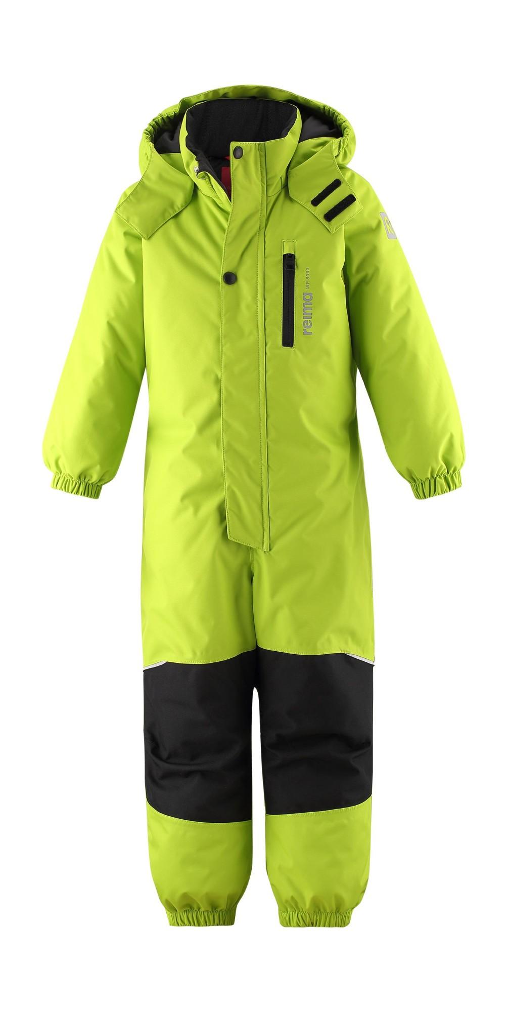 REIMA Pakuri Lime Green 110