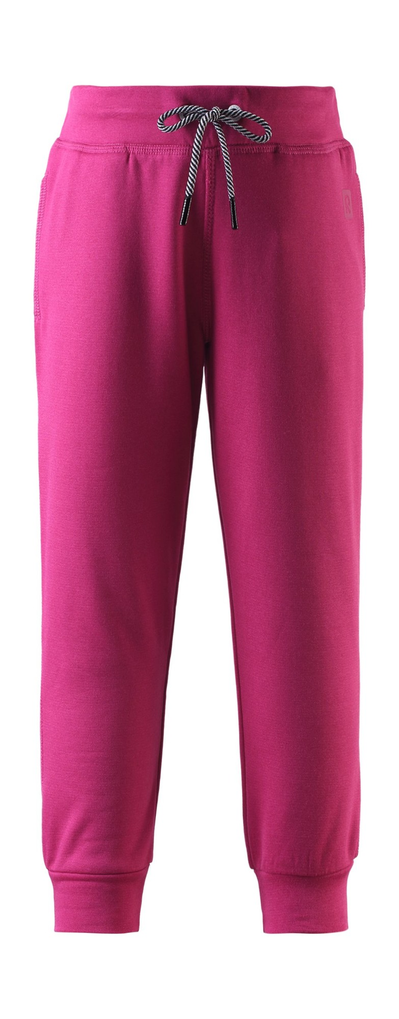 REIMA Pehmyt Raspberry Pink 116