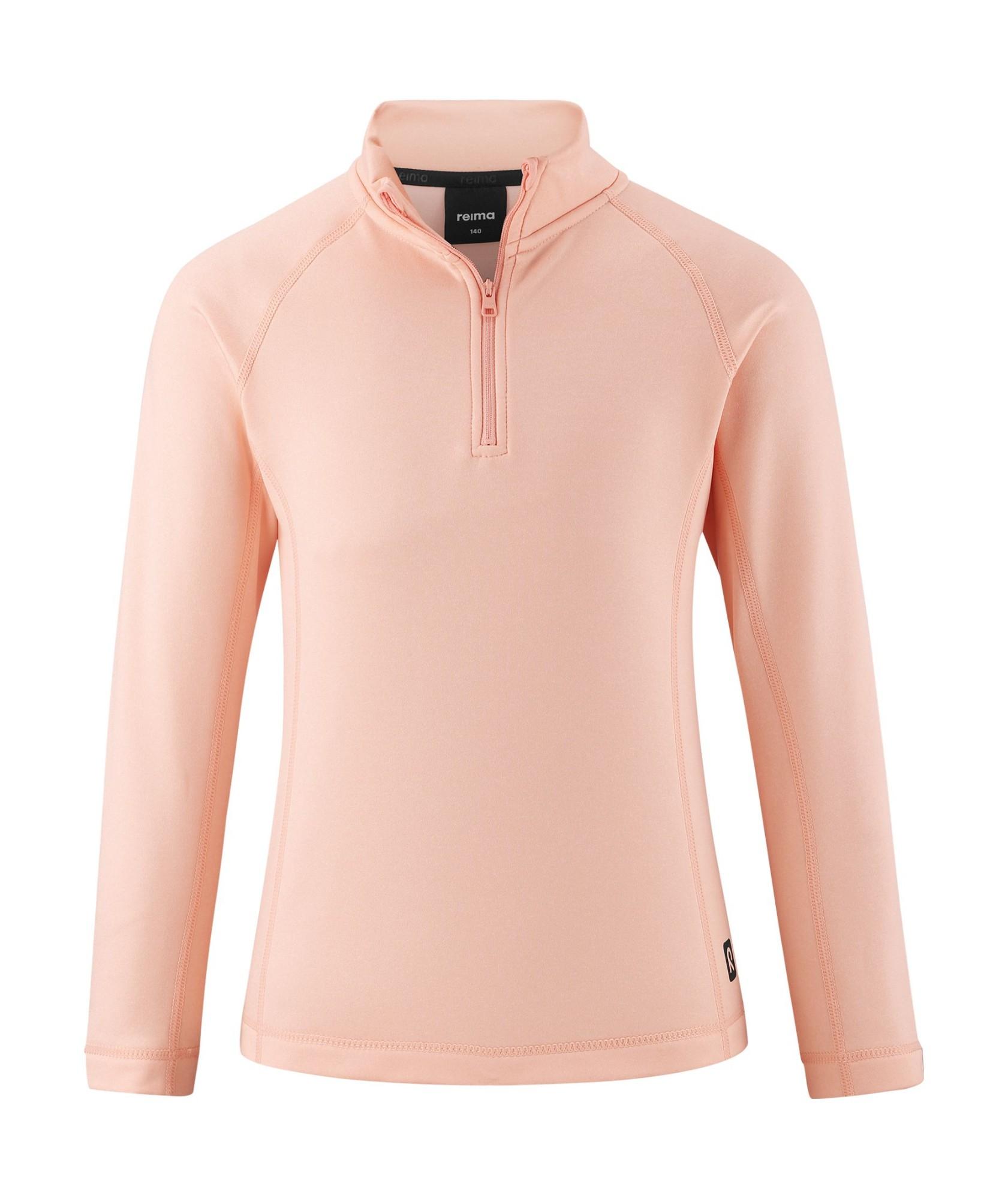 REIMA Valissa Powder Pink 116