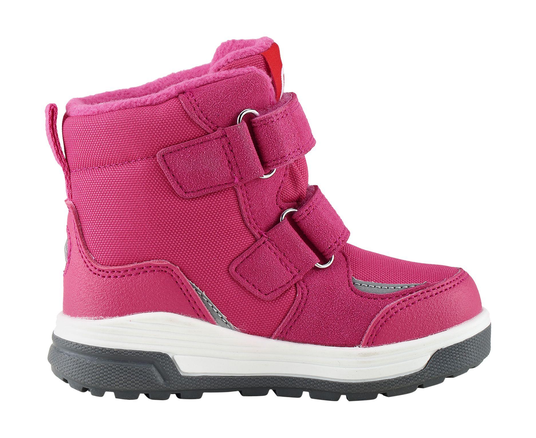 REIMA Qing Raspberry Pink 20