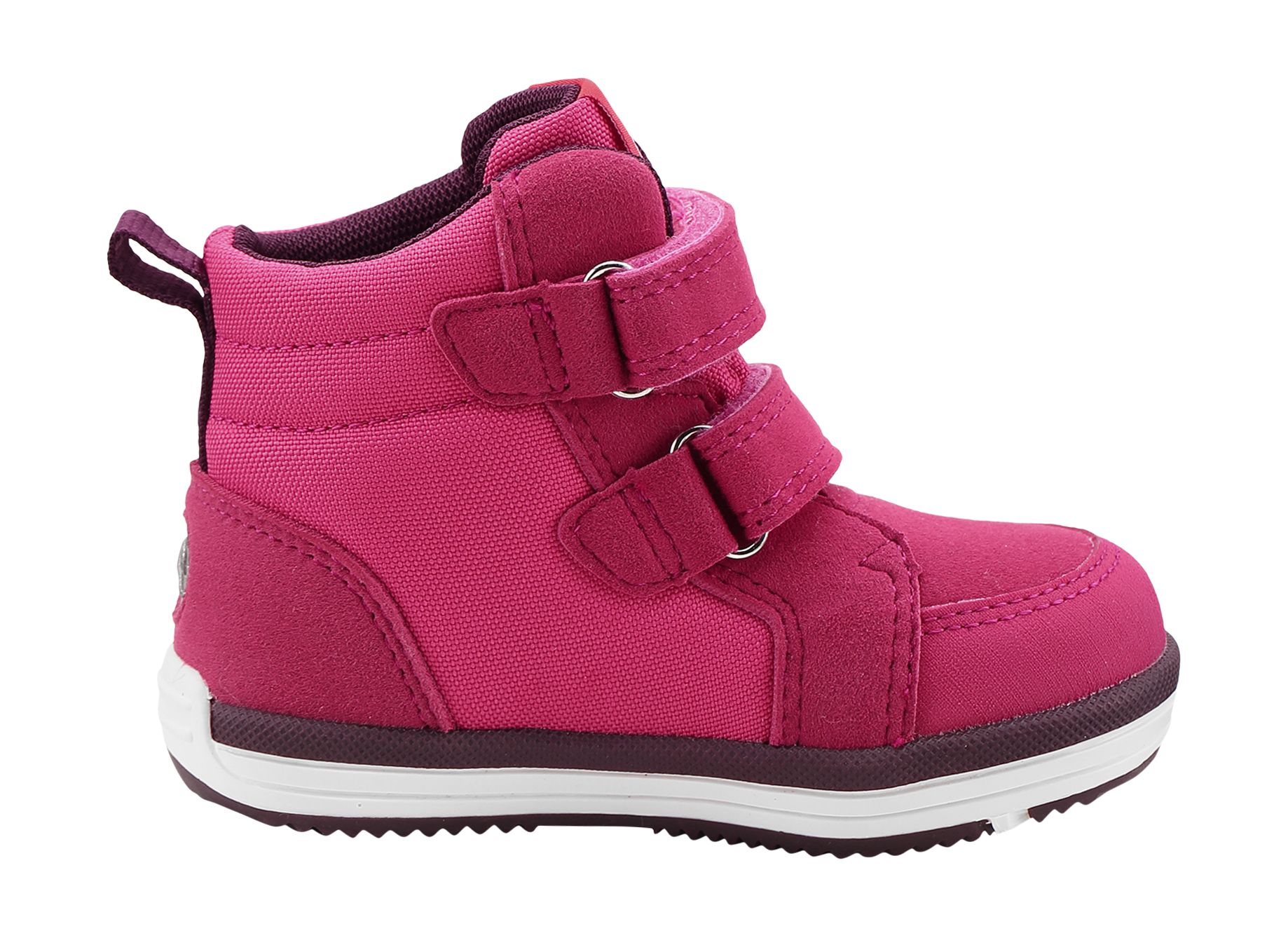 REIMA Patter Raspberry Pink 25