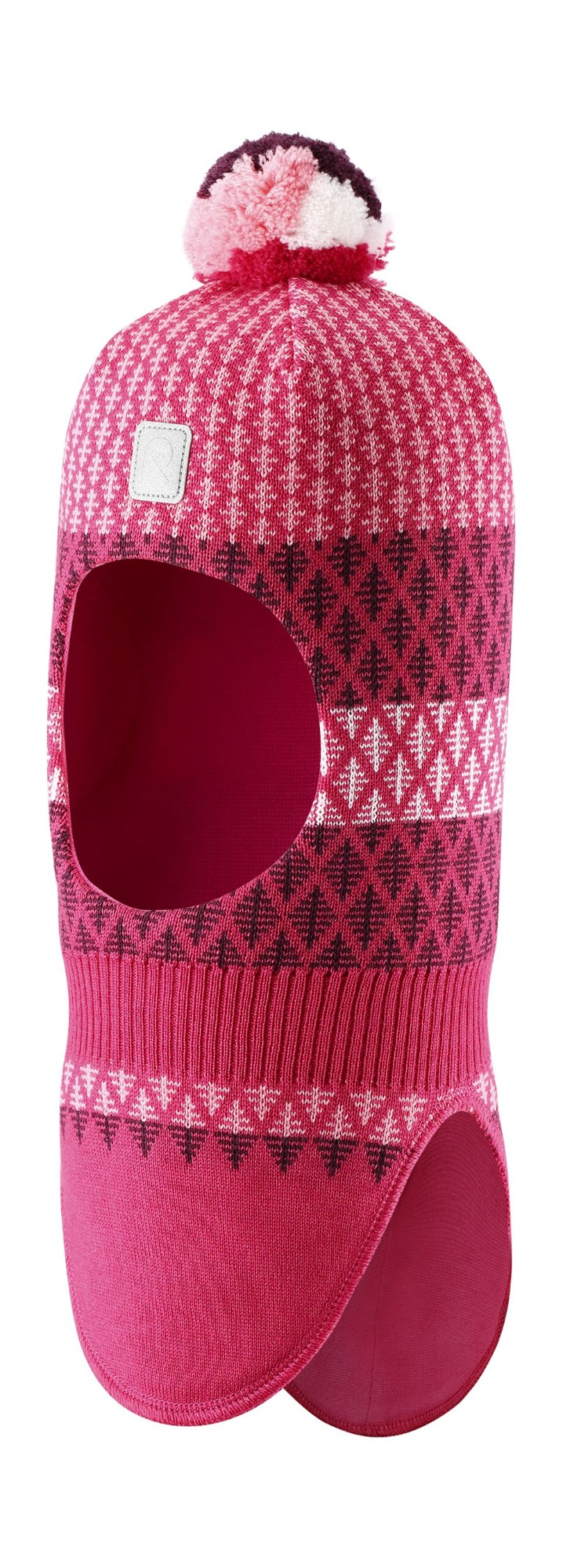 REIMA Valtias Raspberry Pink 46