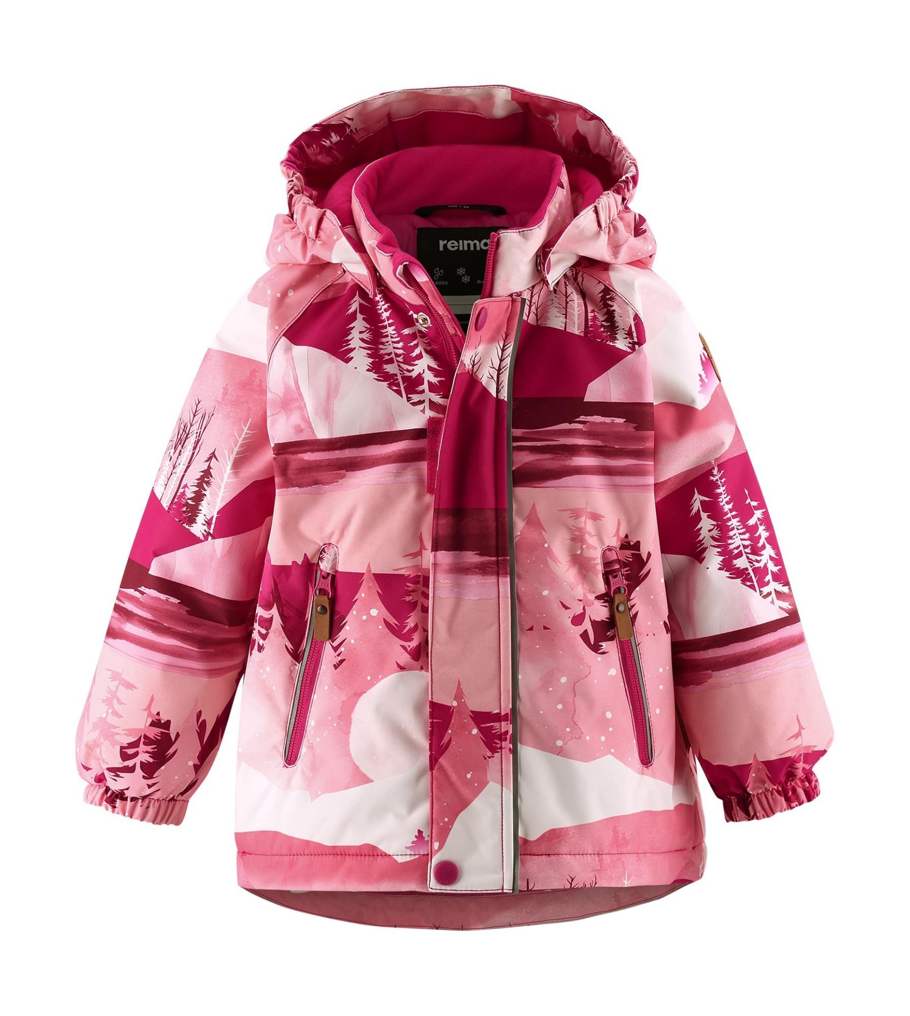 REIMA Ruis 511267 Raspberry Pink 104