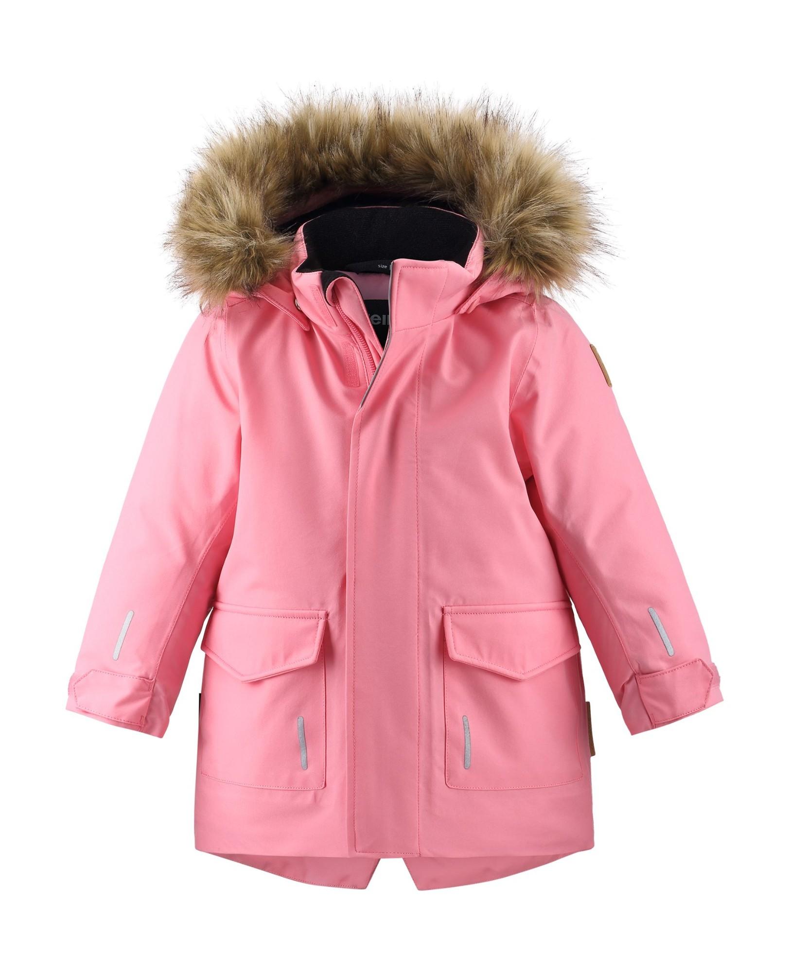 REIMA Mutka Bubblegum Pink 98