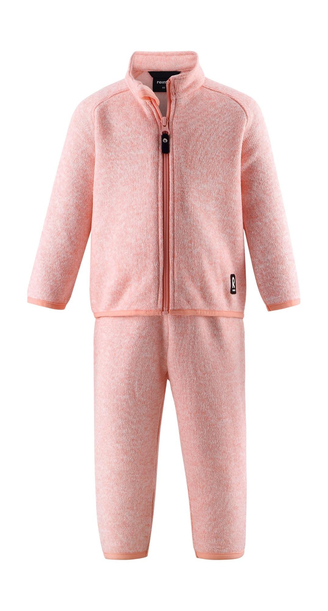 REIMA Tahto Bubblegum Pink 92