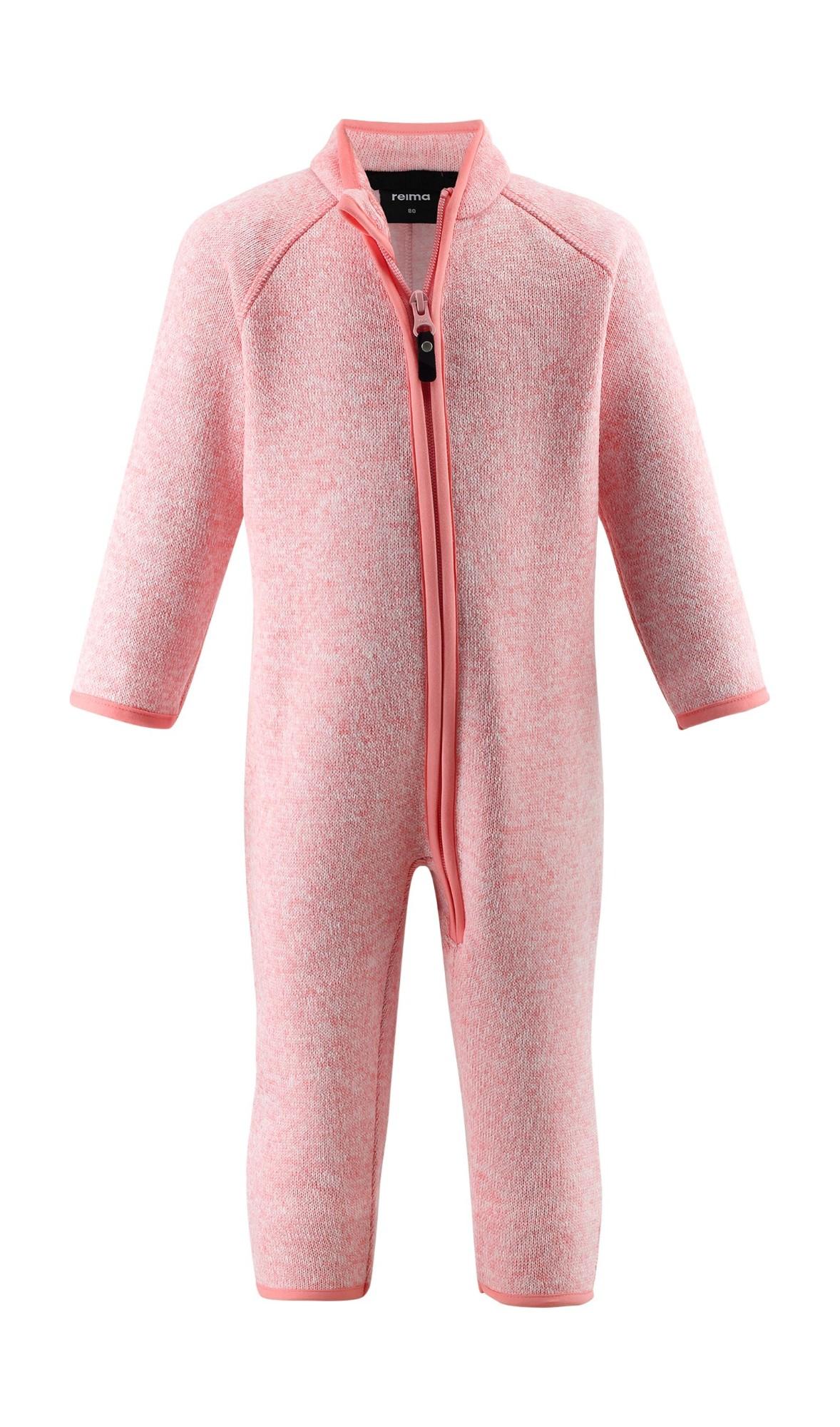 REIMA Tahti Bubblegum Pink 80