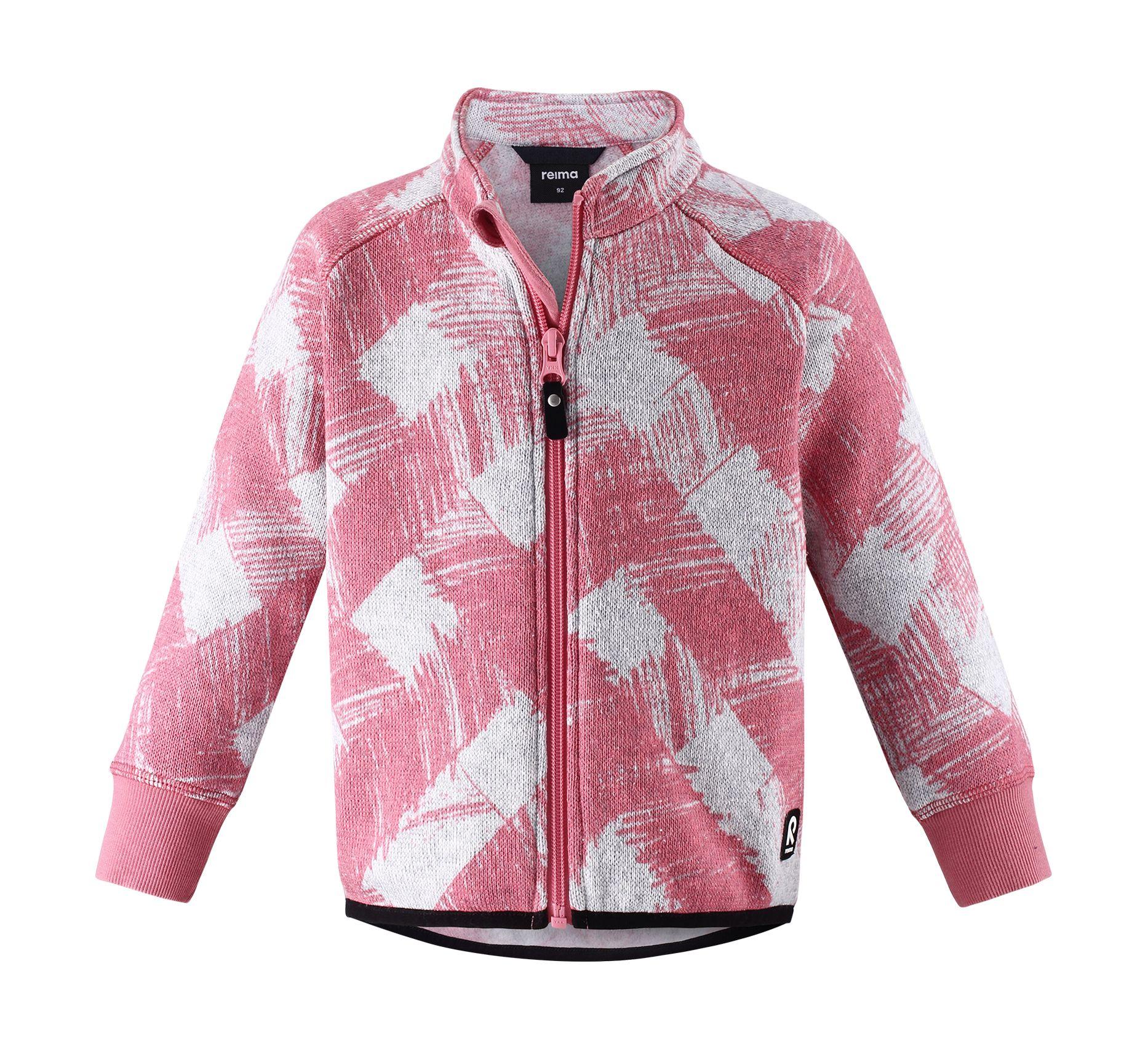 REIMA Ornament Bubblegum Pink 104