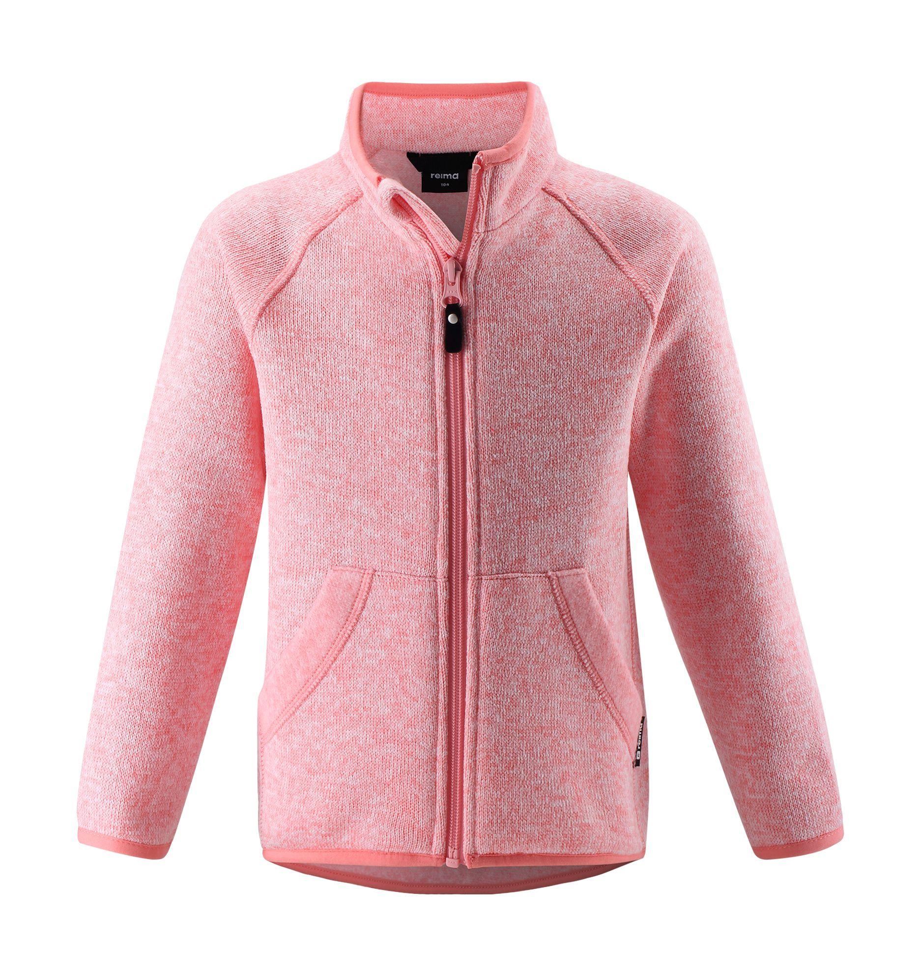 REIMA Hopper Bubblegum Pink 128