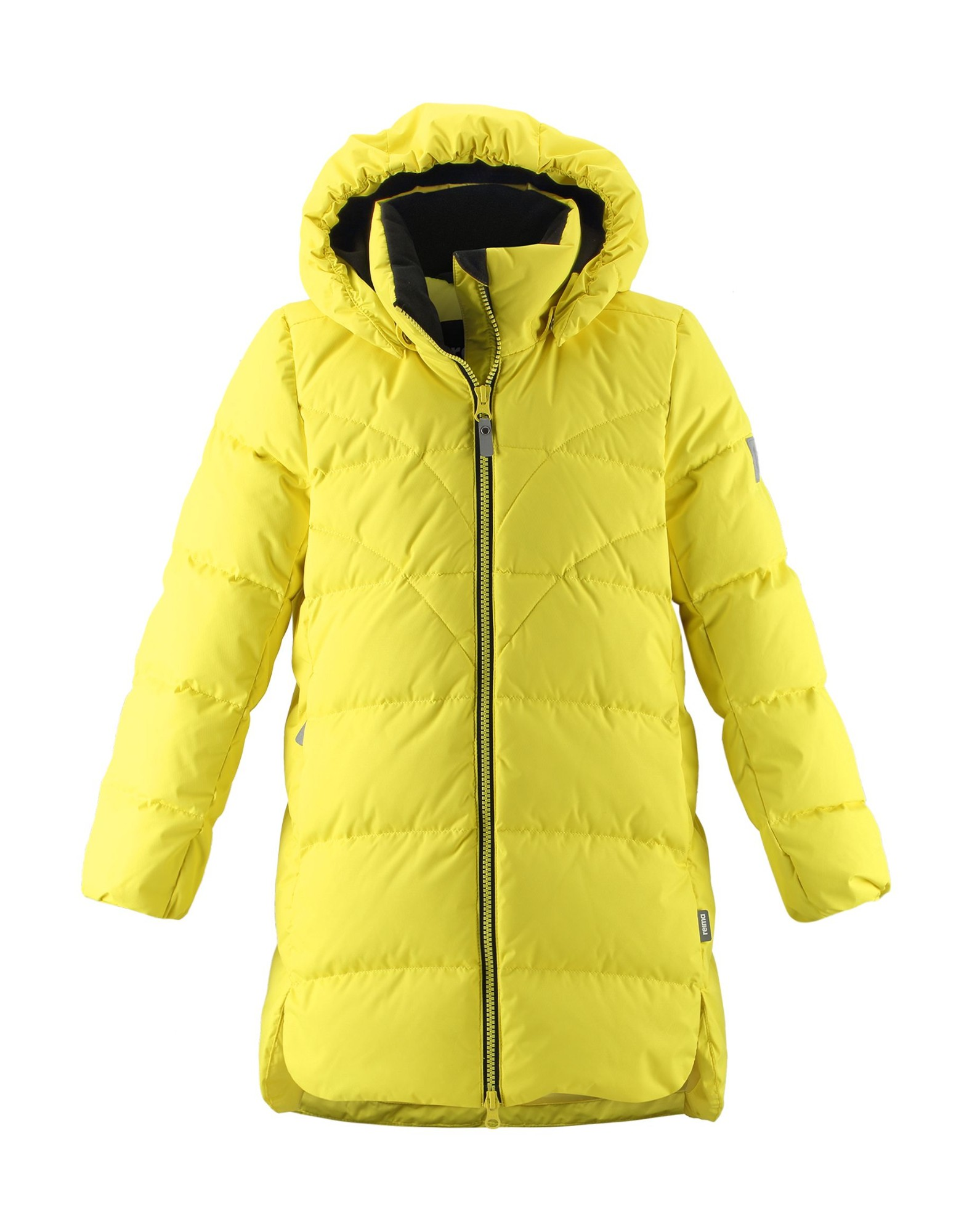 REIMA Ahde Lemon Yellow 128
