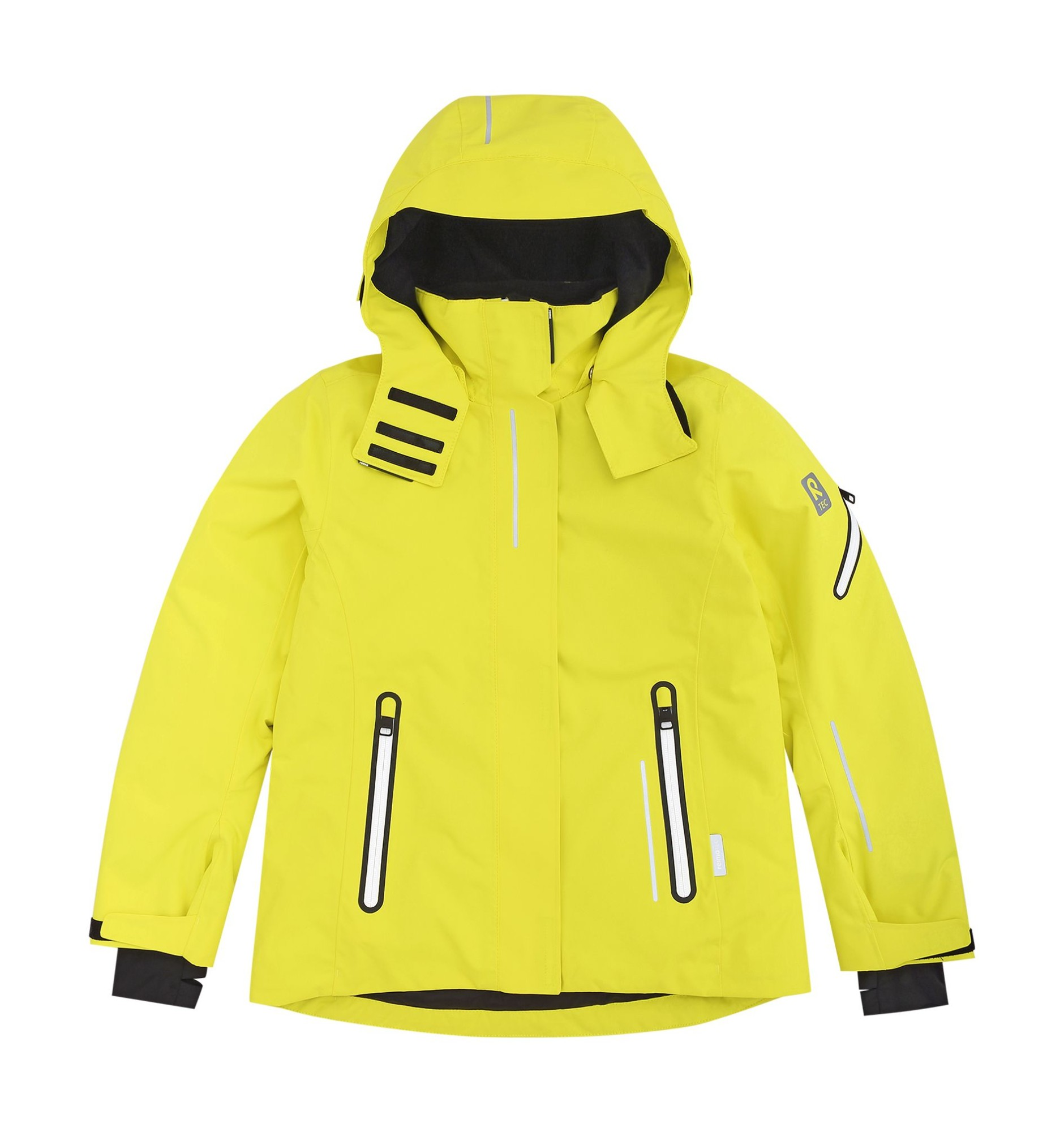 REIMA Frost Lemon Yellow 152