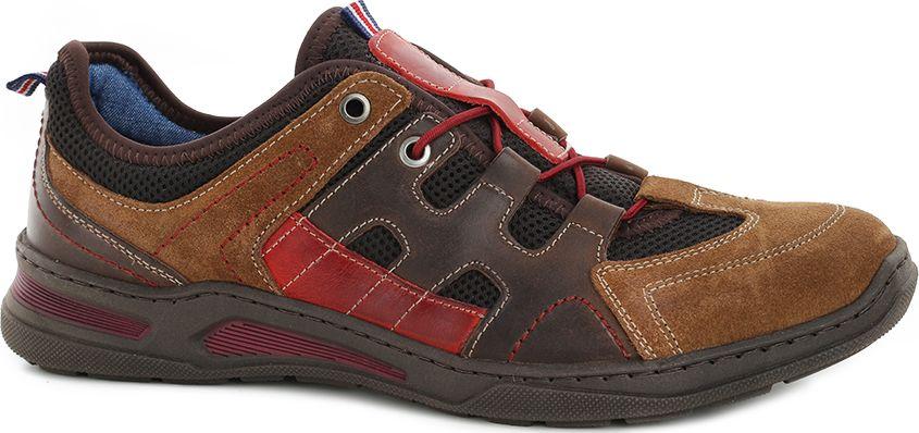 LORENZO 21-186-02 Brown 42
