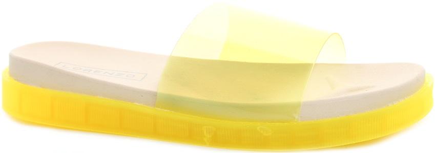 LORENZO 41-76-10-7 Yellow 10 36