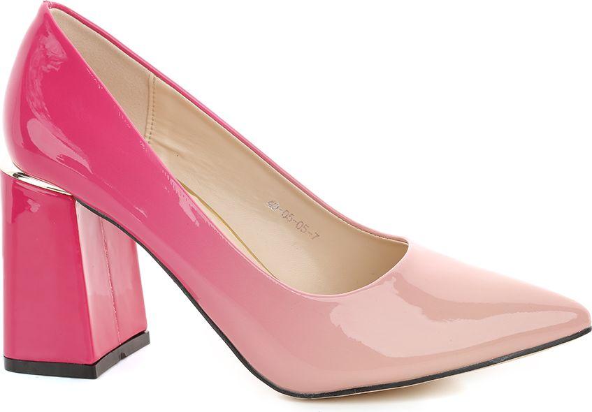 LORENZO 49-05-05-7 Pink 39