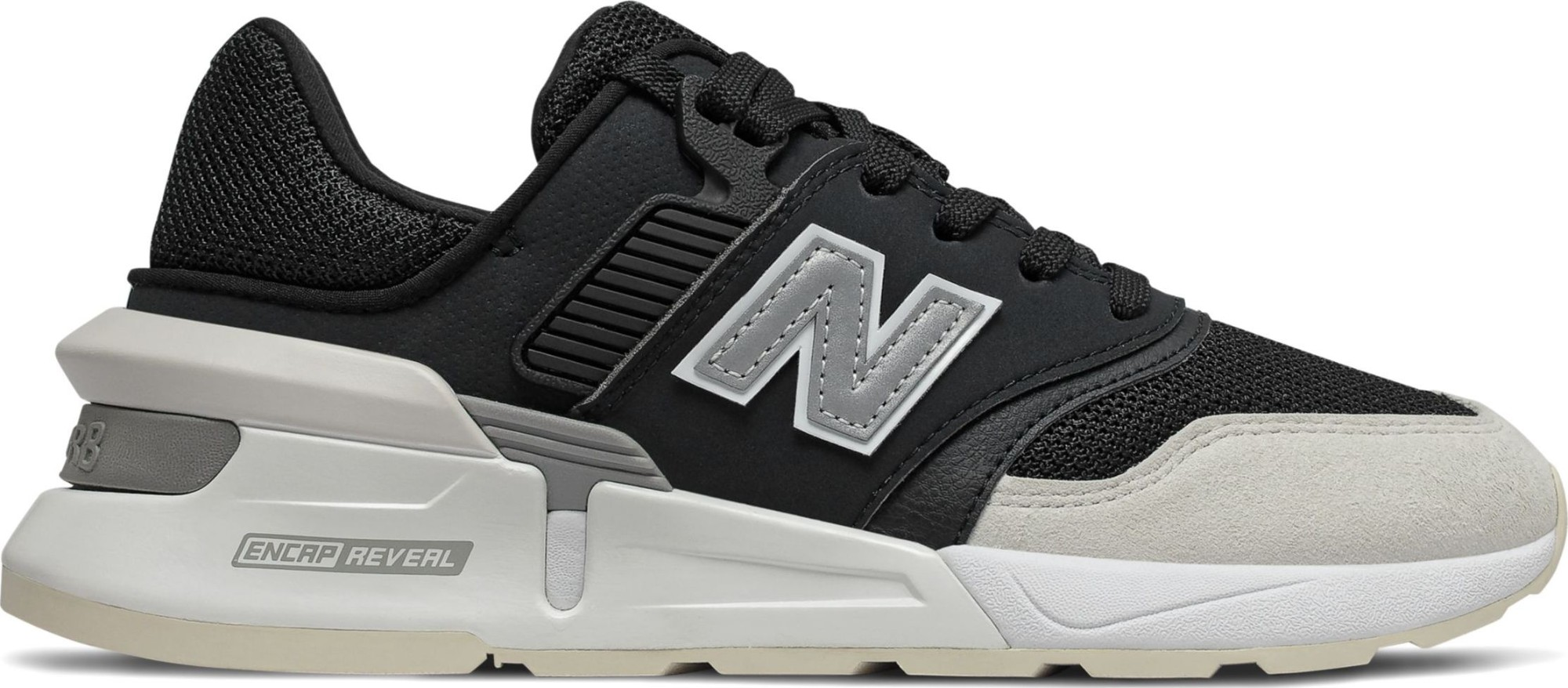 New Balance WS997 Sport Black/Grey 40