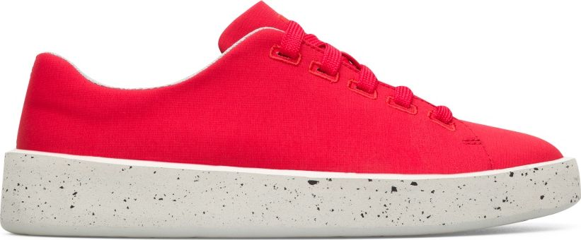 Camper Sneaker Courb K201178 Medium Red 41