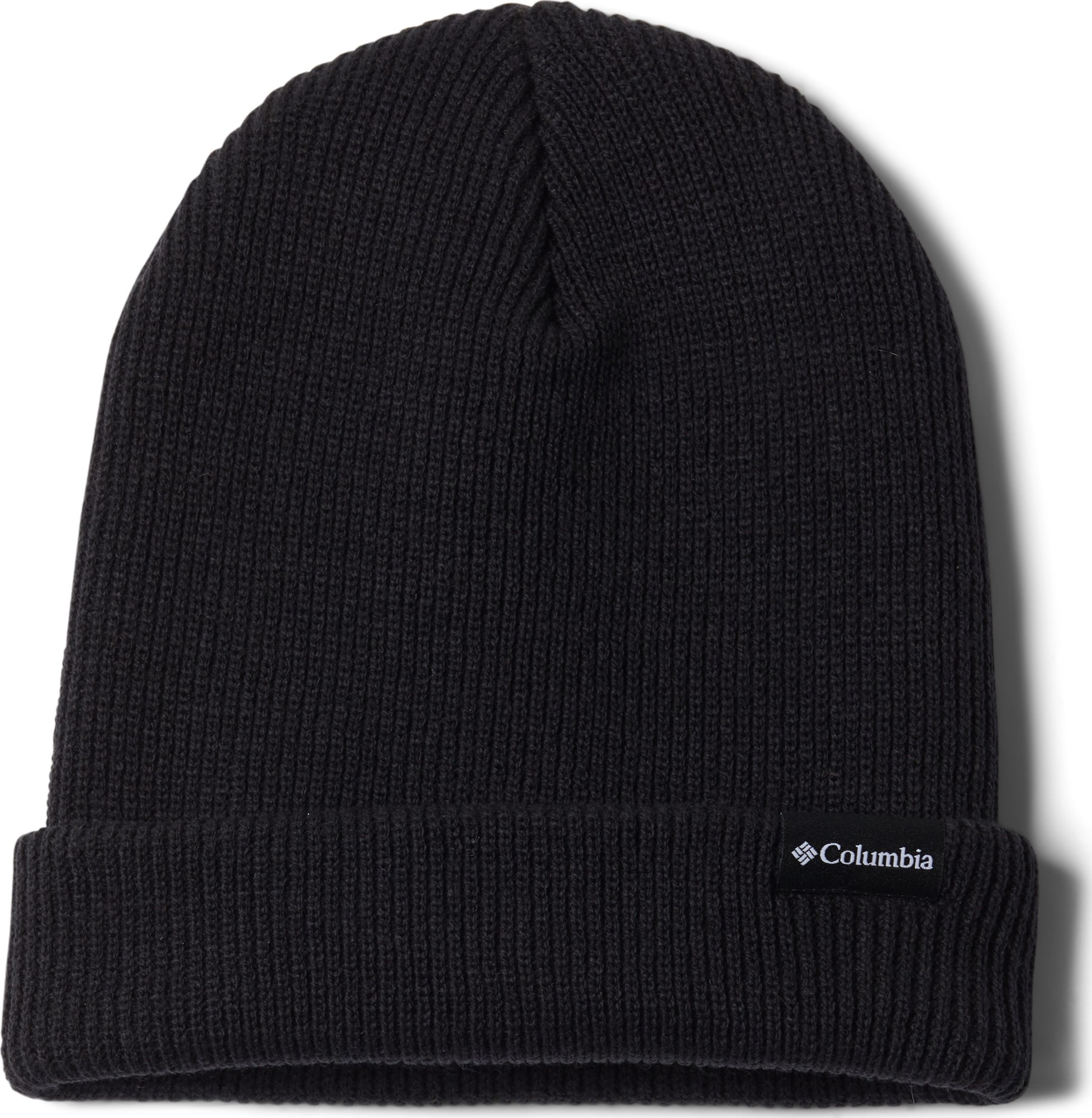 Columbia Whirlibird Cuffed Beanie Black One size
