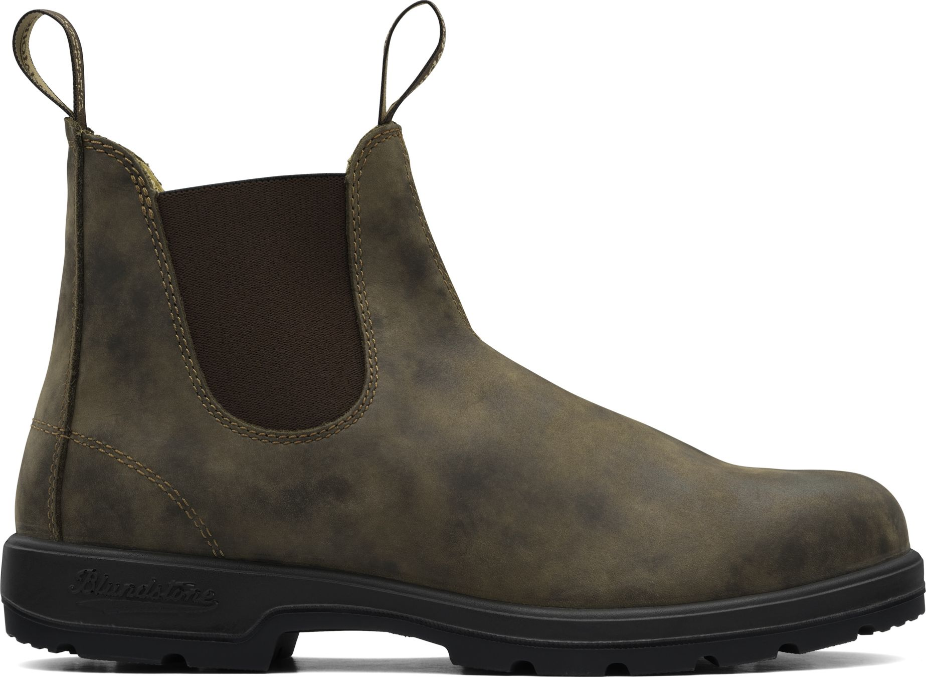Blundstone 585 Brown 37