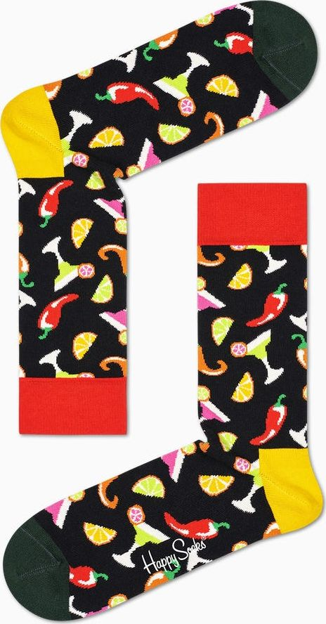 Happy Socks Drink Sock Multi 9300 41-46