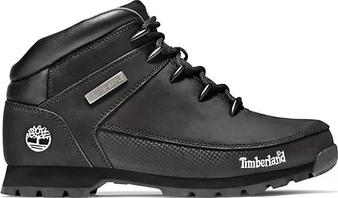 Timberland Euro Sprint Hiker Black 6361R 43