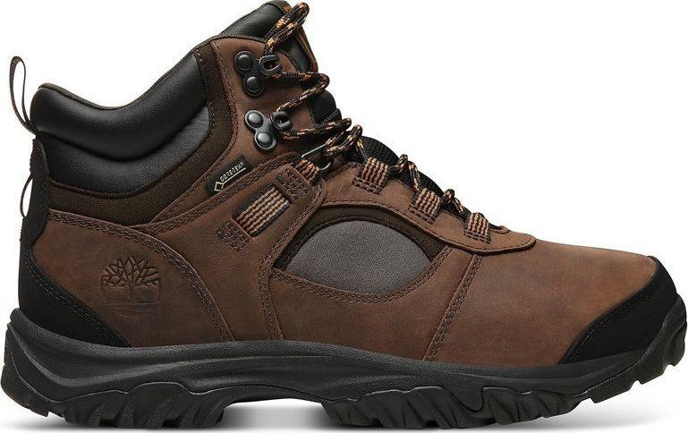 Timberland Major Mid Hiking BootMen's Dark Brown 45