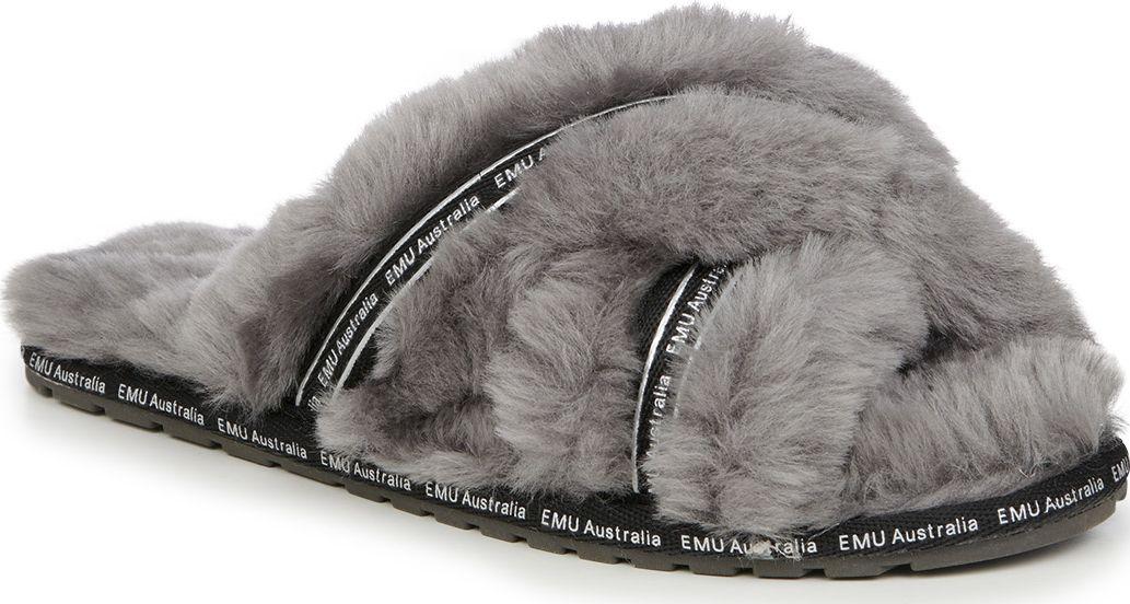 EMU Australia Mayberry Own It Charcoal 40