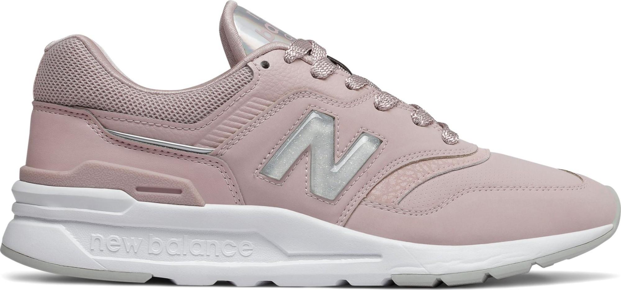 New Balance CW997 Pink HBL 40