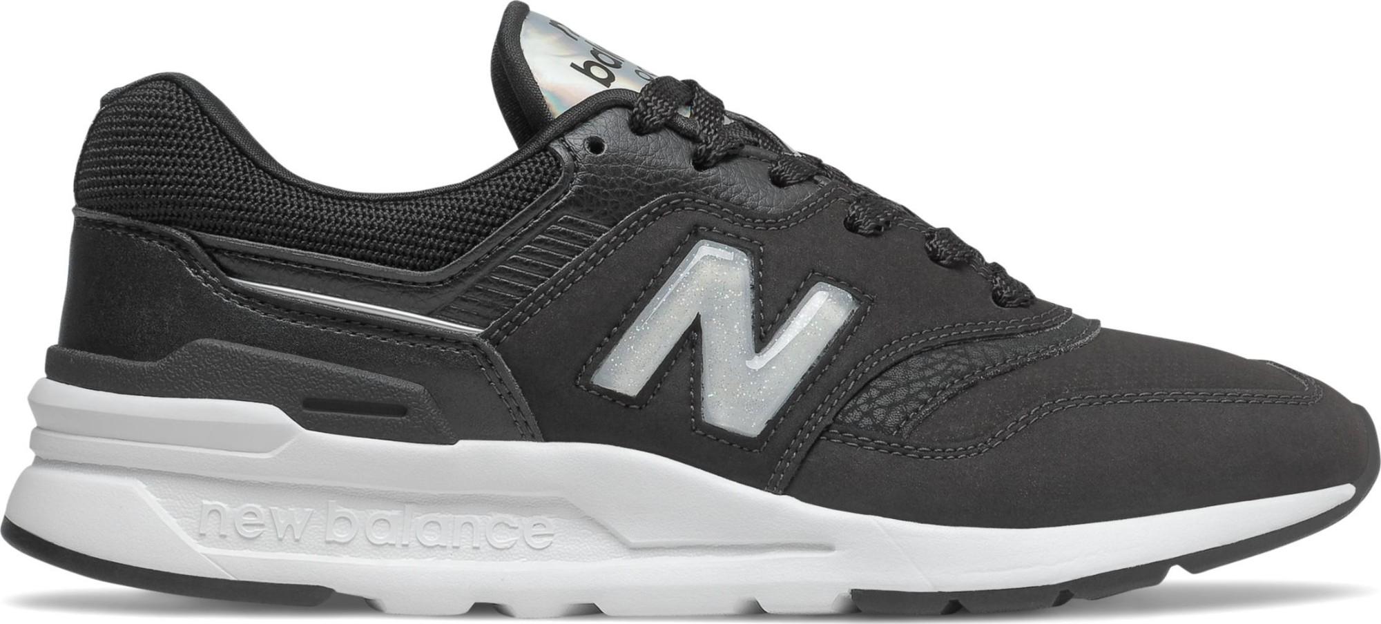 New Balance CW997 Black HBN 37,5
