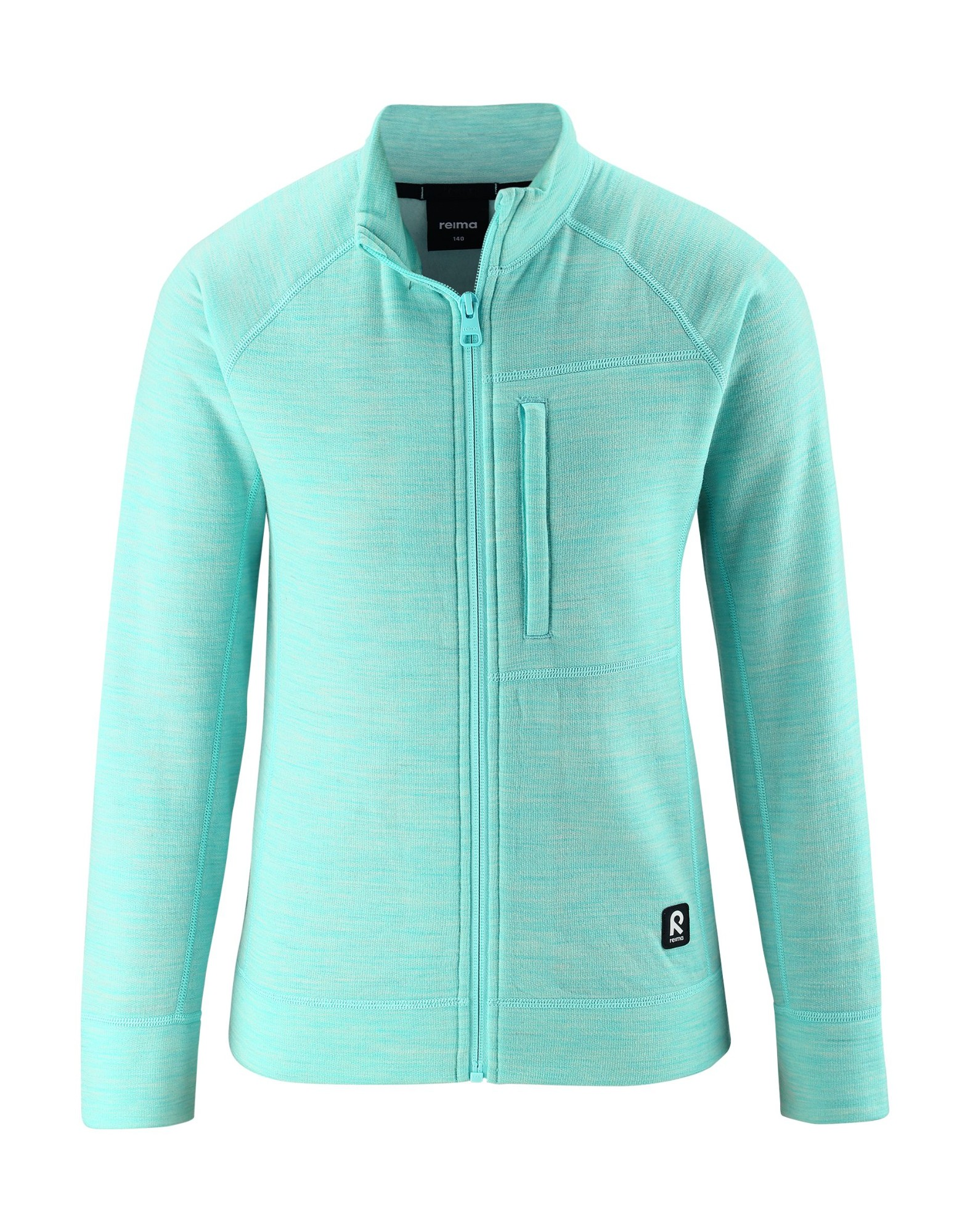 REIMA Mists Light Turquoise 152
