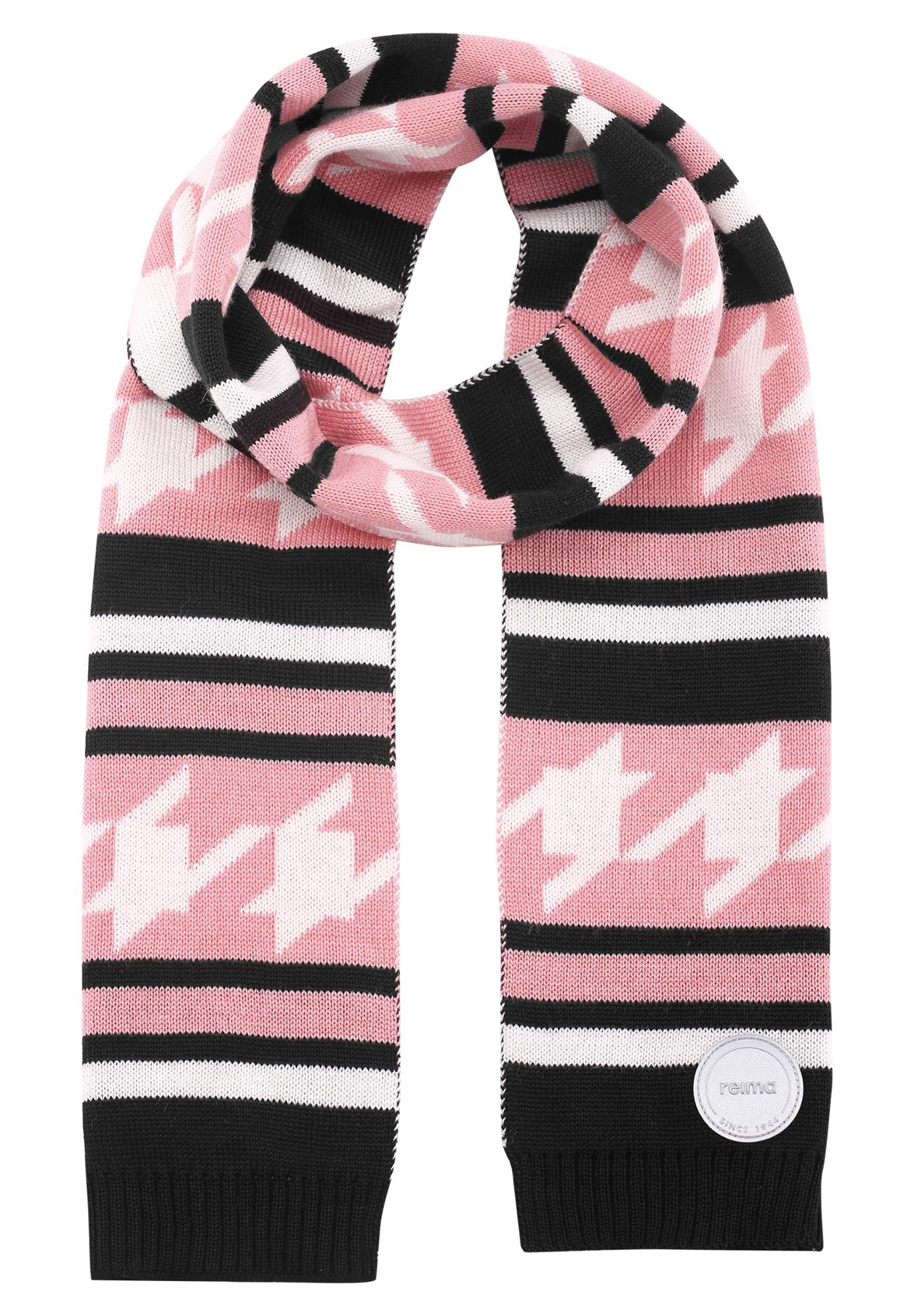 REIMA Iisko Bubblegum Pink One size